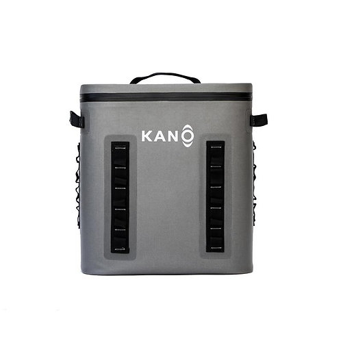 Cooler Mochila grey 20L / Kano