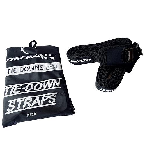 Tie Down Straps / Surfboard