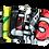 Thumbnail: Estuche para anteojos con tela de Kite reciclado