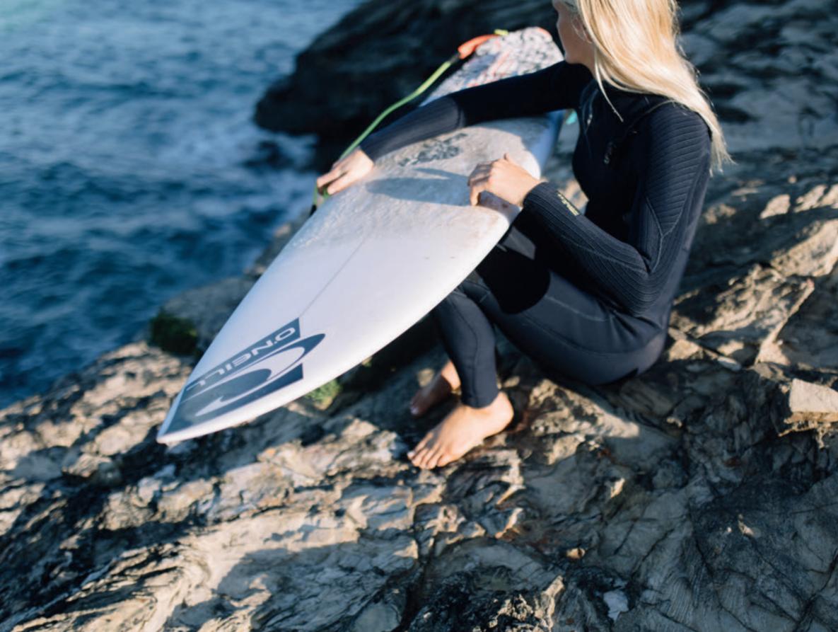 Clase de Surf para 2