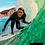 Thumbnail: Traje de Agua Bahía 4/3 / O´neill