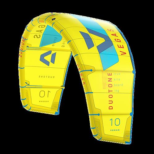 Vela de Kitesurf / Vegas Duotone / 2020