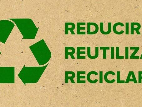 Proyecto de reciclaje de equipos de Kitesurf