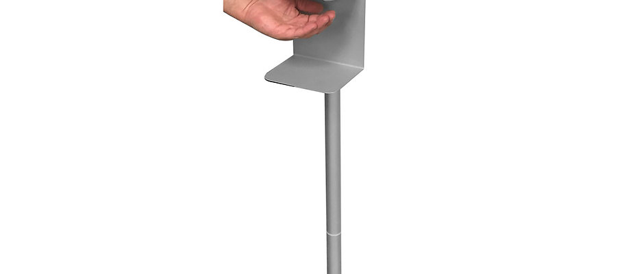 OS Automatic Freestanding Sanitizer Dispenser