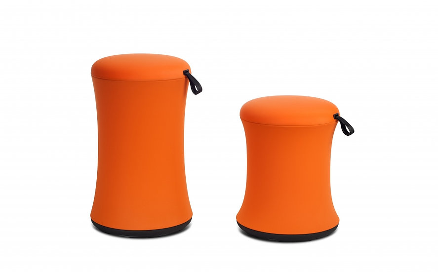 AIS Sulli Perch - Action Orange