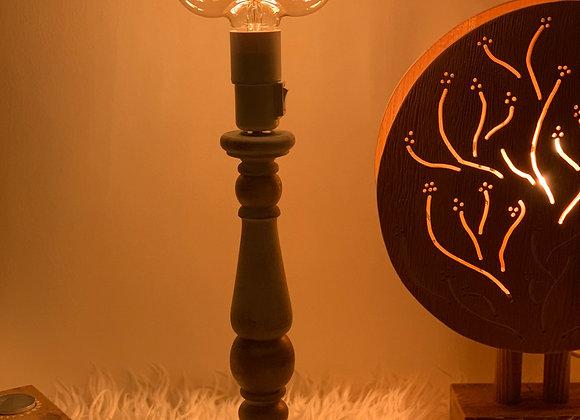 BH-Kaarslamp