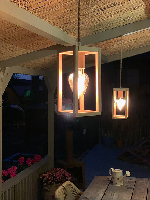 Hanging lamp_QuadroWood