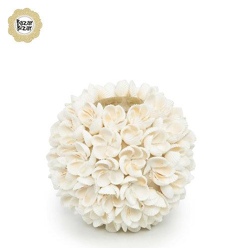 Bazar Bizar - The Flower Power Candle Holder - L