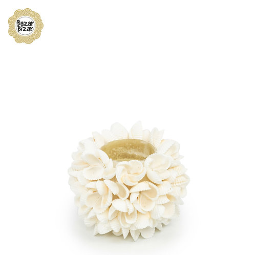 Bazar Bizar - The Flower Power Candle Holder - S