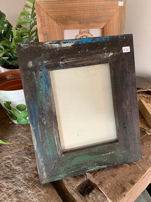 Photo frame vintage