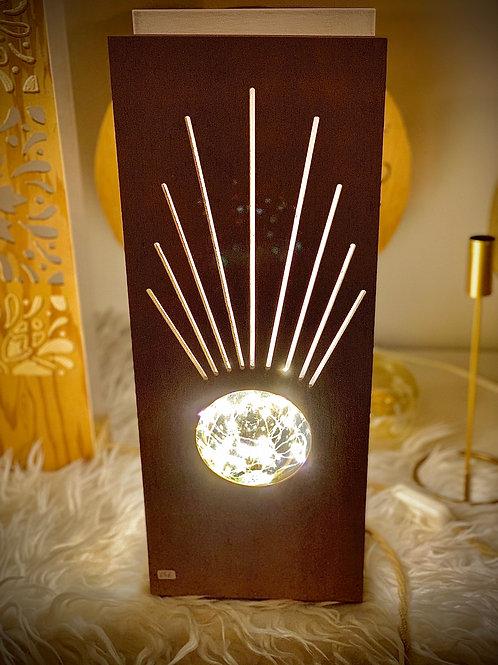 Table lamp 'Sunshine'