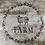 Thumbnail: Decor Stamps 'Farm Animals'