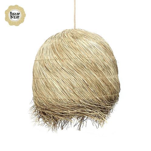 Bazar Bizar - The Wicked Pendant - Natural