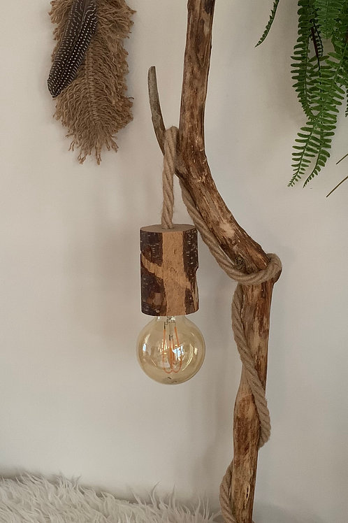 Table lamp 'Nature'