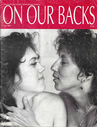 On Our Backs 1987