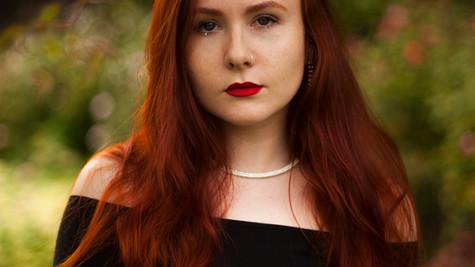 Scarlett Shaney Langdon • Femme Portraits • @scarlettshaney / scarlettshaney.com