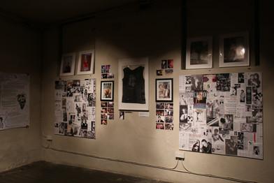 Lesley Exhibition by Rachel Hardwick 01.