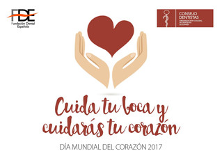Día Mundial del Corazón 2017