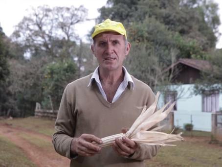Feijão Amendoim Agroecológico