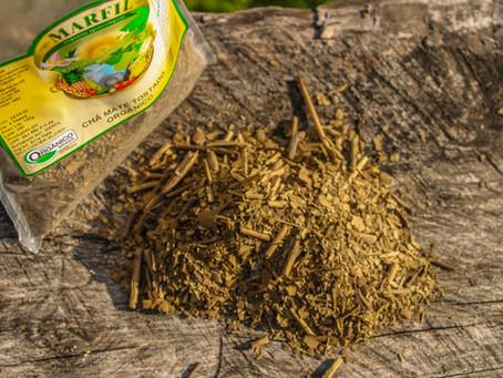 Qual a diferença entre Erva-mate e Chá-mate?