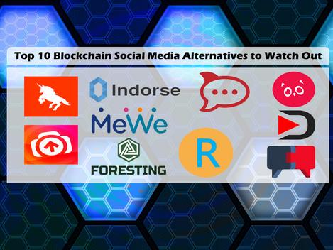 QUANTUM INTERNET/ALTERNATIVE SOCIAL MEDIA