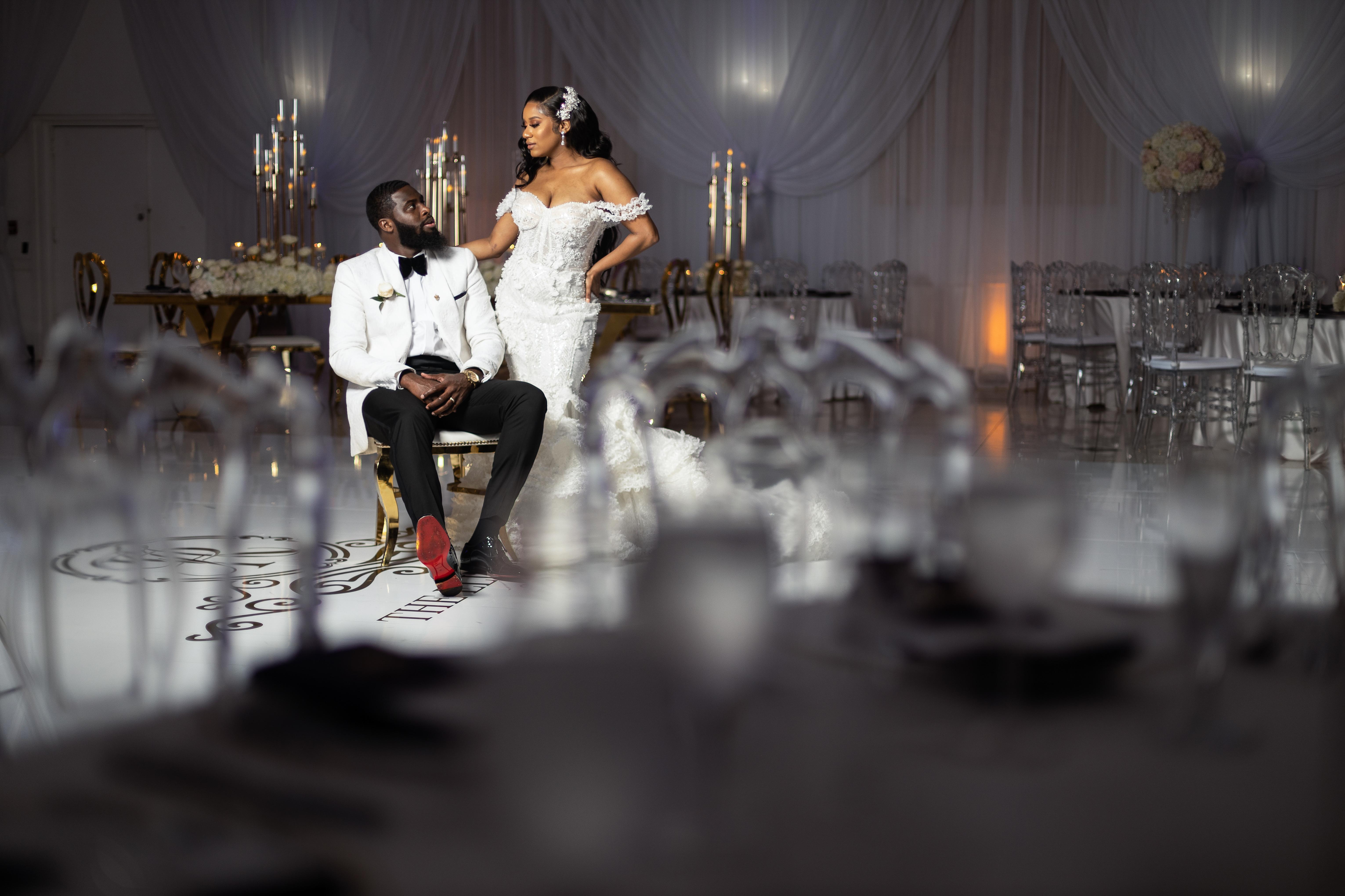 Wedding - ALLSNAP