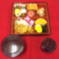 幕ノ内,宮島いちわ,宮島,団体,昼食