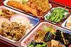ばら寿司付弁当,宮島いちわ,宮島,弁当