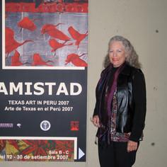 Amistad poster, 2007