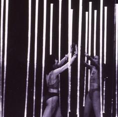 Kinesis, 1984