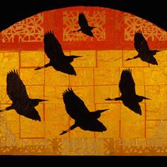 Aviary Arias: Bird Songs