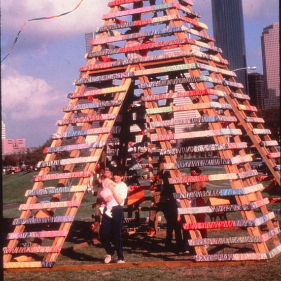 Triangle of Sounds,1985