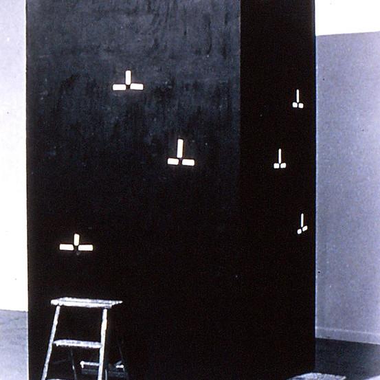 ManTraps, 1987
