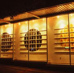 Scattered Ephemera Tacoma Contemporary, 2004