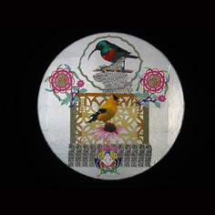 Aviary Arias:Bird Songs