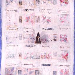 White Washed, 1991