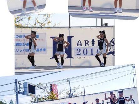 成田ファミリーフェスティバル2016