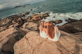 Ensaio fotográfico Thai & Yasmin - Vuê Fotografia