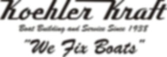 Koehler Kraft Logo