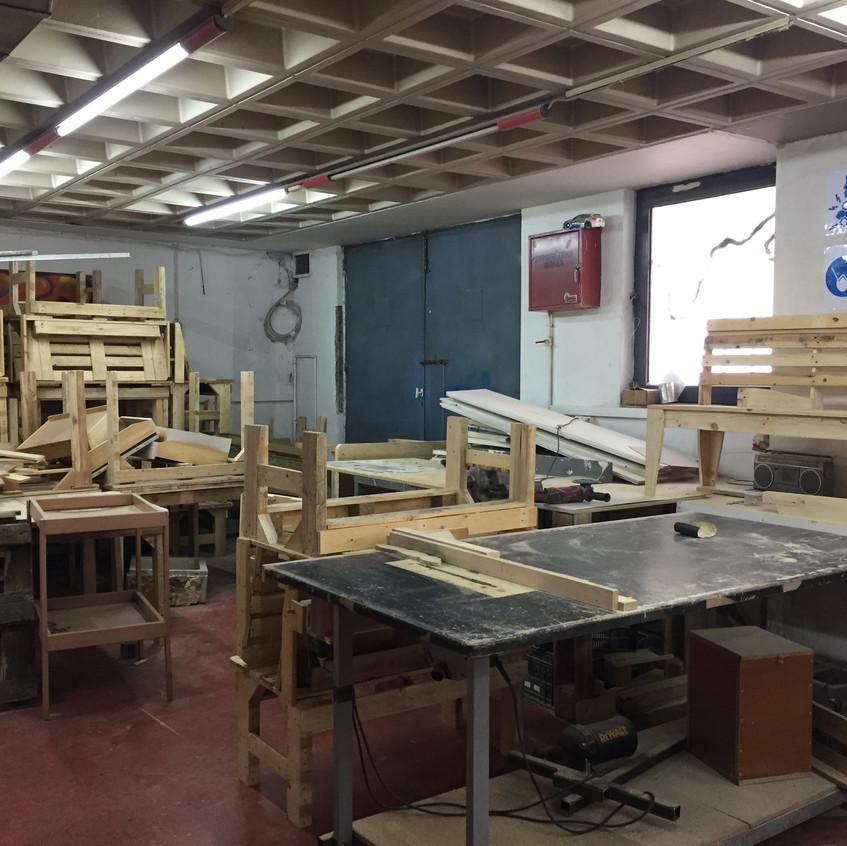 Khora workshop