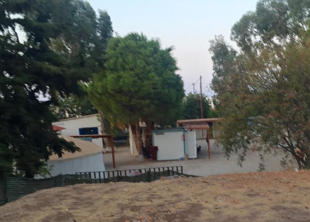 Tilos Hospitality Center
