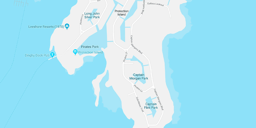 Protection Island Community Meeting