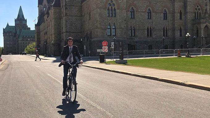 My Week in Ottawa: May 19-21