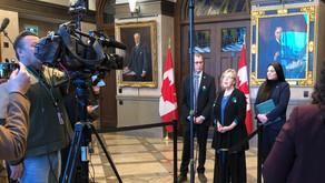 My Week in Ottawa: Jan 27 - 31