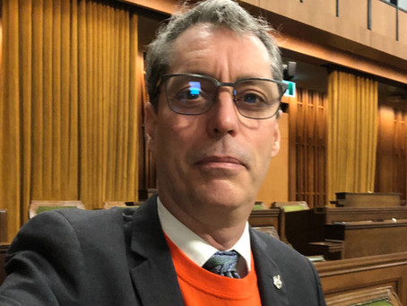 My Week in Ottawa: Sept 28-Oct 3