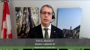 Environment Week: It's Time to Ban Fracking