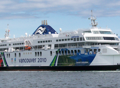 BC Ferries Regulation Changes: My Letter to the Minister