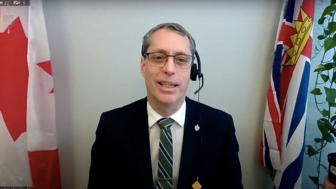 Paul Manly proposes amendments for greater transparency Canada - UK trade agreement