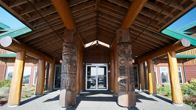 Vancouver Island First Nation signs historic MOU with province and feds