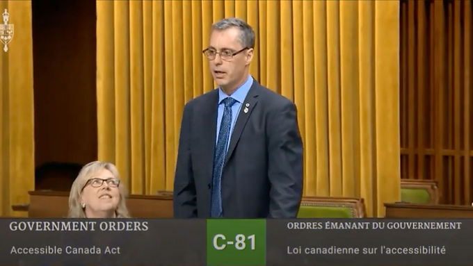 The Accessible Canada Act is a good start towards a more inclusive and accessible Canada